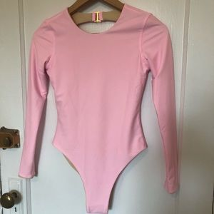 Cynthia Rowley One Piece Swimsuit